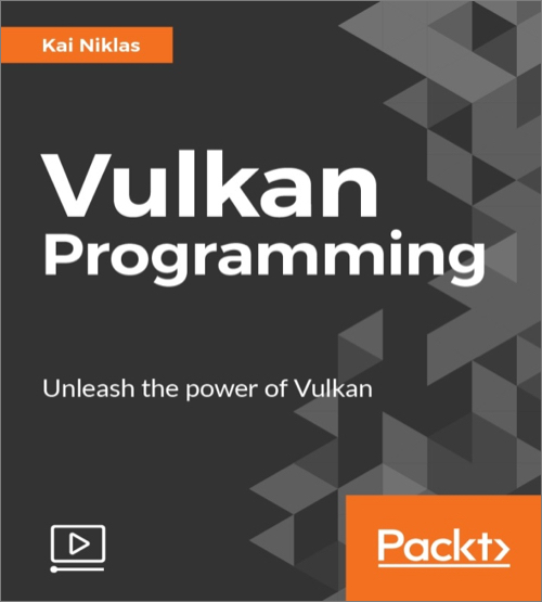 Vulkan Programming - O'Reilly Media