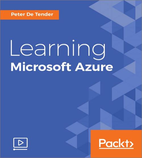 Learning Microsoft Azure - O'Reilly Media
