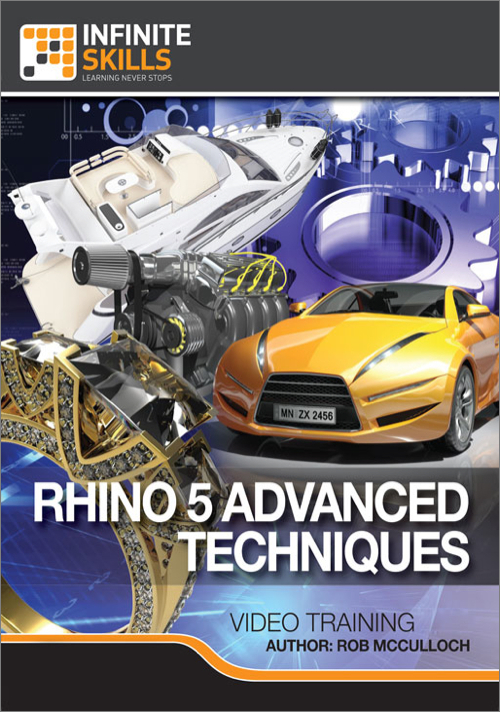 Rhino 5 Advanced Techniques - O'Reilly Media
