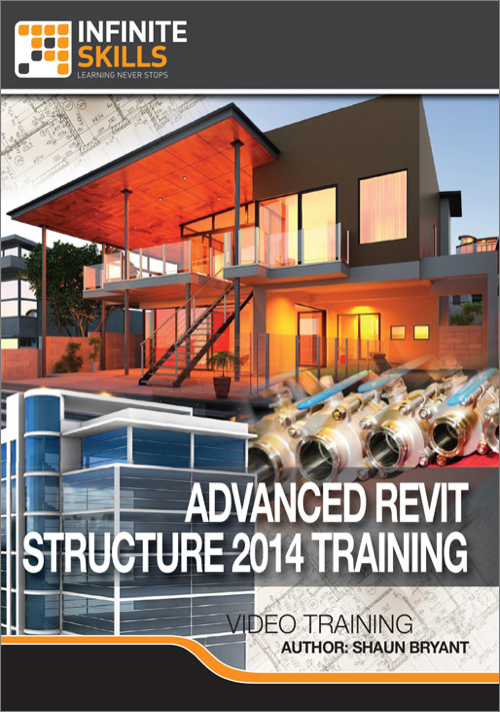 Advanced Revit Structure 2014 - O'Reilly Media