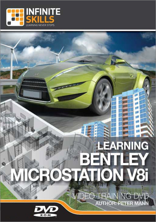 Bentley MicroStation V8i - O'Reilly Media