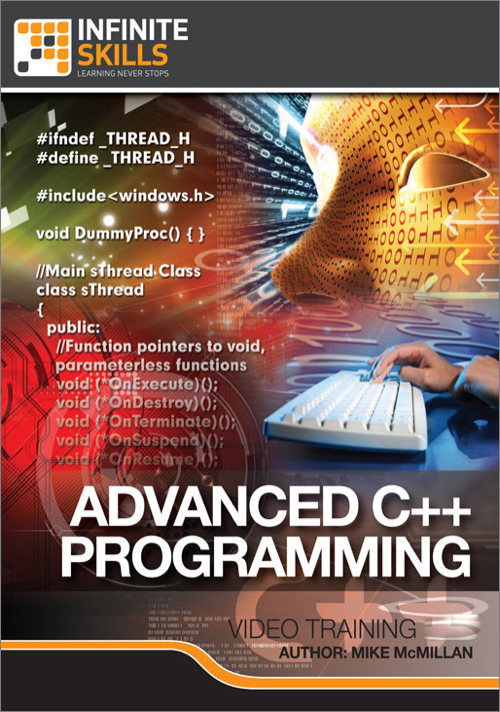 Advanced C++ Programming - O'Reilly Media