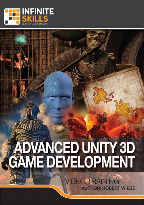 advanced unity 3d game development oreilly media