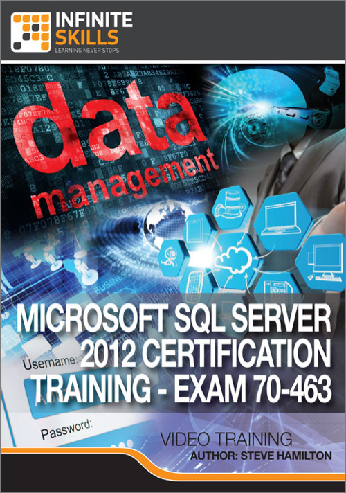 Microsoft Sql Server 2012 Certification Training Exam 70 463 O