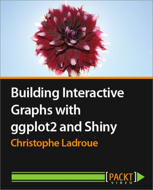 Building Interactive Graphs with ggplot2 and Shiny - O