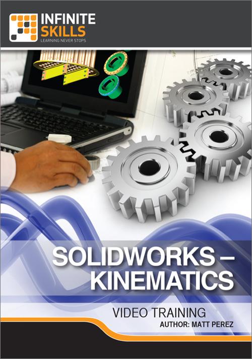 SolidWorks - Kinematics - O'Reilly Media
