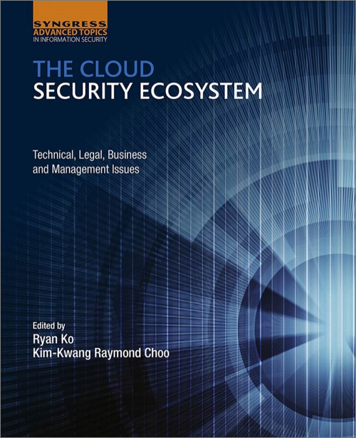 The Cloud Security Ecosystem - O'Reilly Media