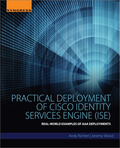cisco ise identity service engine
