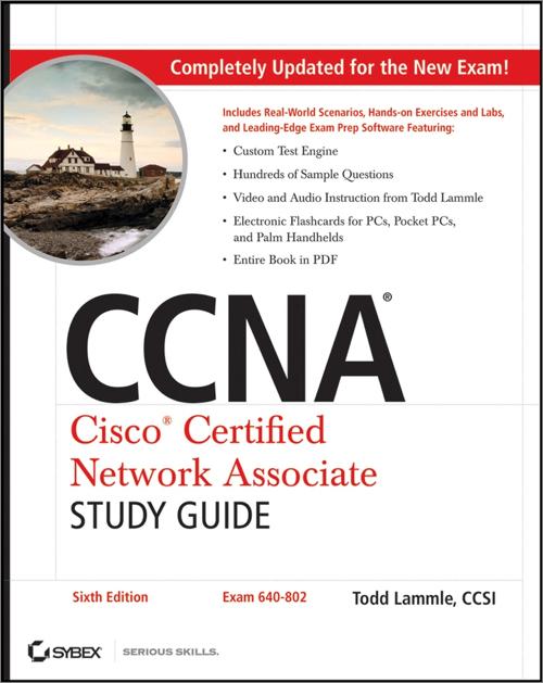 ccna cisco certified network associate study guide 6th edition o rh shop oreilly com network study guide pdf free download network + study guide 2018