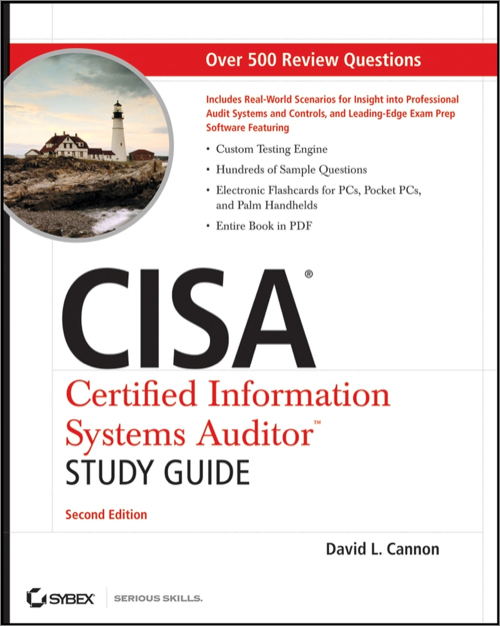 Cisa Certified Information Systems Auditor Study Guide 2nd Edition