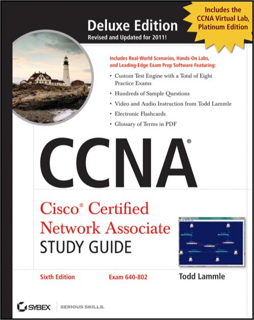 ccna cisco certified network associate deluxe study guide includes rh shop oreilly com network+ study guide n10-007 network + study guide 2018