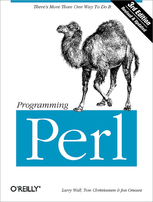 programming perl 3rd edition pdf free download
