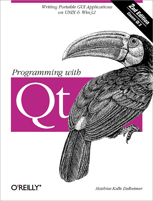 Programming with Qt, 2nd Edition - O'Reilly Media