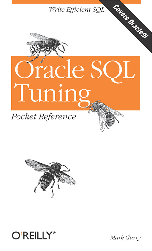 Oracle Sql Tuning Pocket Reference Pdf