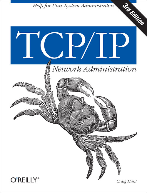 Tcp Ip Network Administration 3rd Edition Pdf