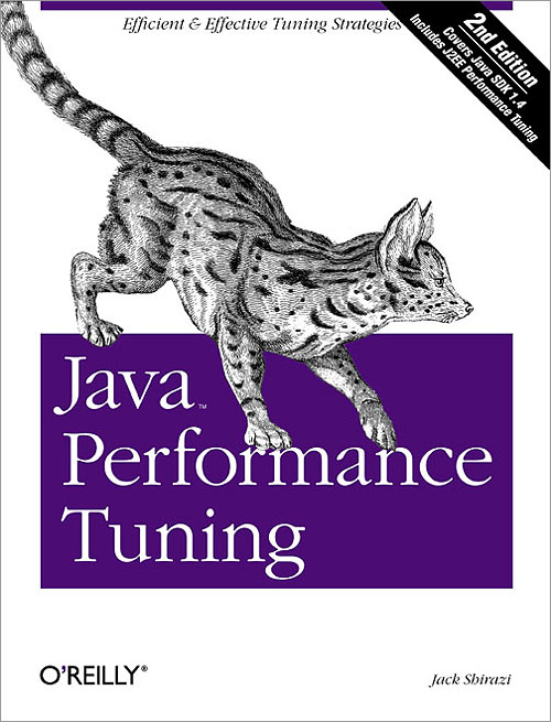 Download java performance tuning (2nd edition) [pdf] by jack.