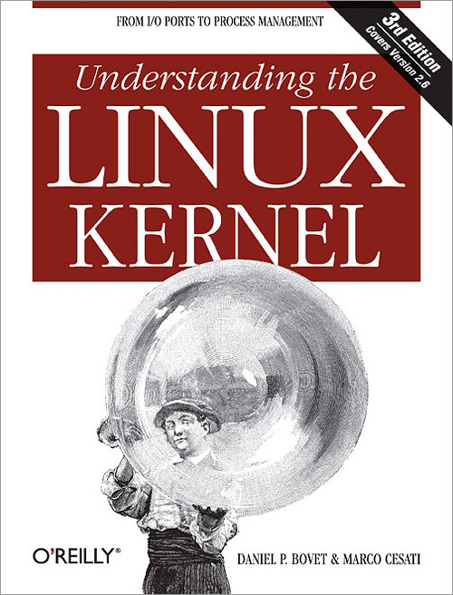 Understanding The Linux Kernel 3rd Edition O Reilly Media