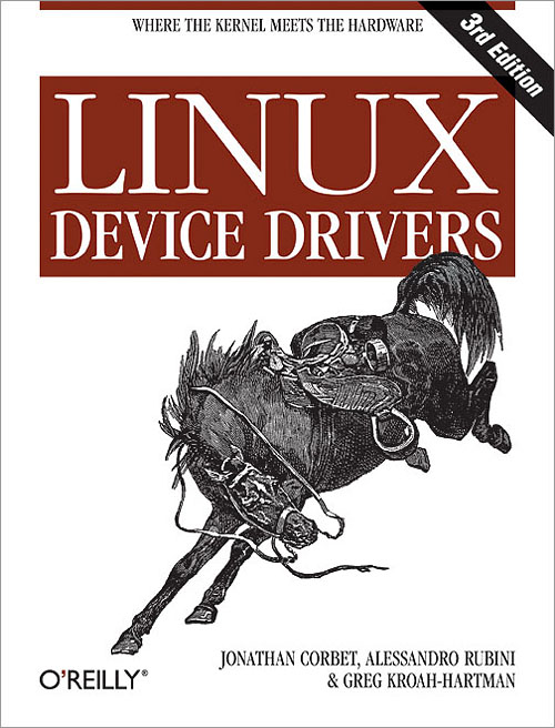 Which is the best book for learning linux device driver ...
