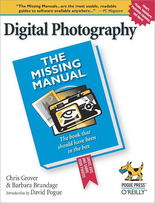 digital photography the missing manual o reilly media rh shop oreilly com Digital Camera with Manual Mode Nikon Manual Photography