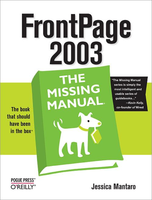 manuel frontpage 2003