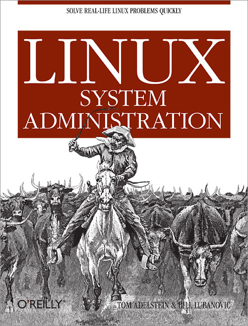 Linux System Administration - O'Reilly Media