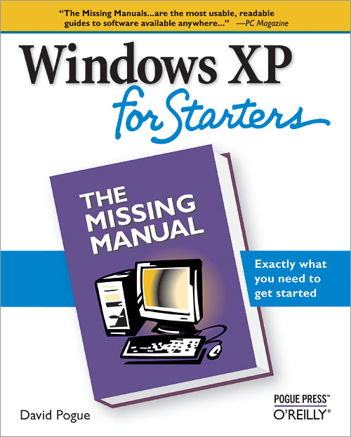 windows xp for starters the missing manual o reilly media rh shop oreilly com windows xp manual install windows xp manual install