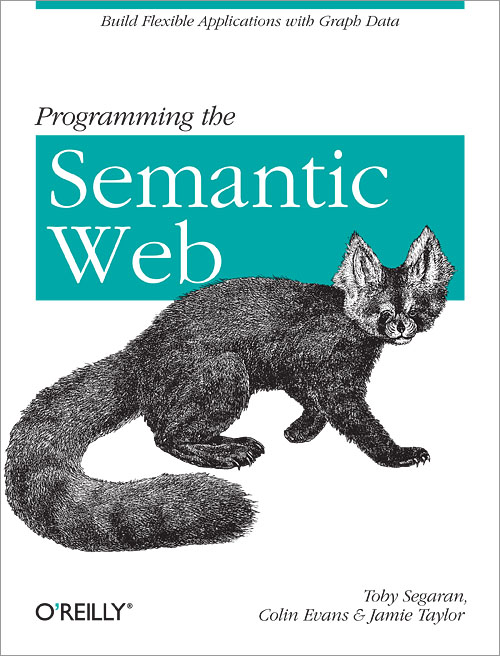 Semantic Web Book