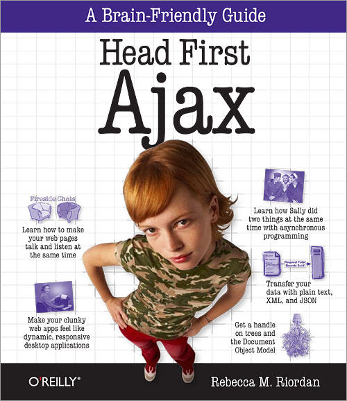 HEAD FIRST AJAX DOWNLOAD