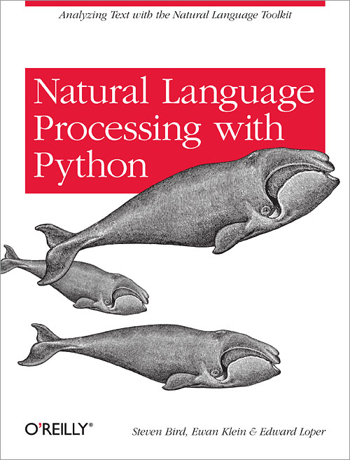 Natural Language Processing with Python - O'Reilly Media