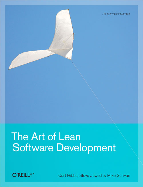 Berühmt The Art of Lean Software Development - O'Reilly Media @PS_37