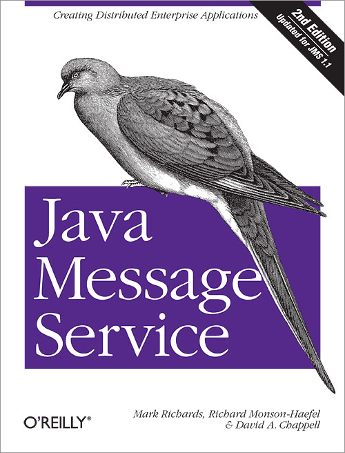 Java Message Service, 2nd Edition - O'Reilly Media
