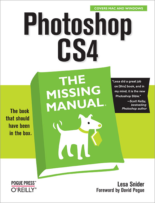 photoshop cs4 the missing manual o reilly media rh shop oreilly com manual photoshop cs6 espanol pdf guide photoshop cs4