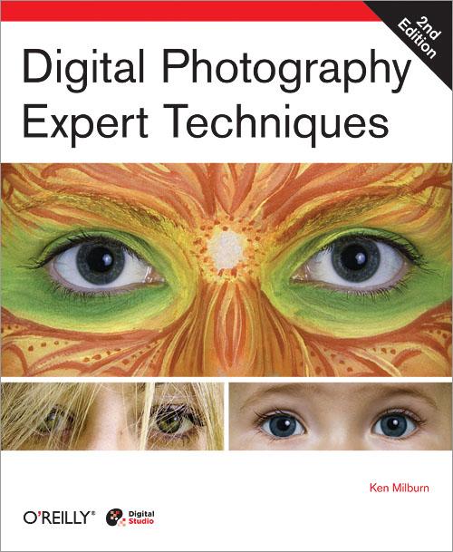Digital Photography Expert Techniques