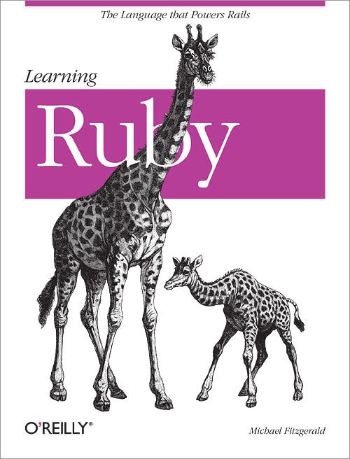Learning Ruby - O'Reilly Media