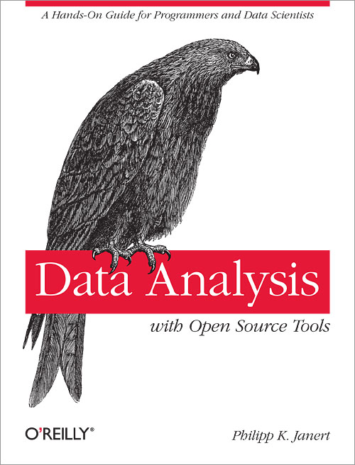 Data Analysis with Open Source Tools - O\'Reilly Media