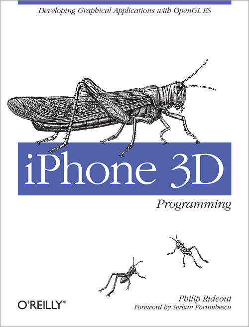 iPhone 3D Programming - O'Reilly Media