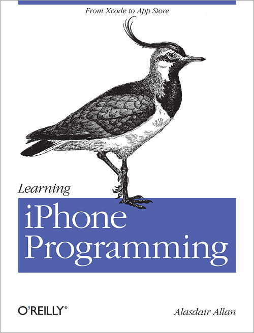 Learning iPhone Programming - O'Reilly Media