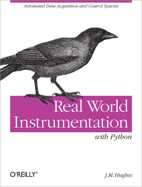 Real World Instrumentation with Python - O'Reilly Media