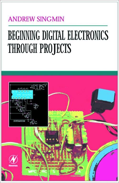 Beginning Digital Electronics through Projects - O\'Reilly Media