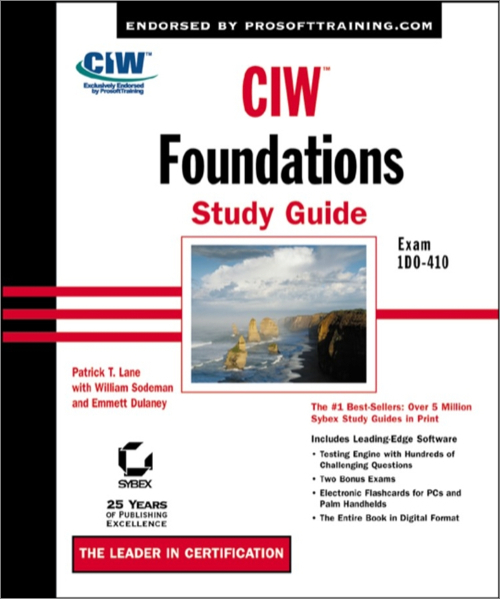 ciw foundations study guide o reilly media rh shop oreilly com foundations of government study guide answers foundations of reading study guide ohio