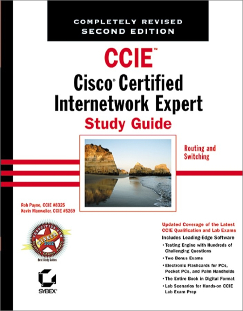CCIE: Cisco Certified Internetwork Expert Study Guide, 2nd Edition