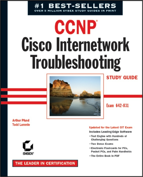 ccnp cisco internetwork troubleshooting study guide o reilly media rh shop oreilly com ccnp study guide pdf ccnp study guide 2017