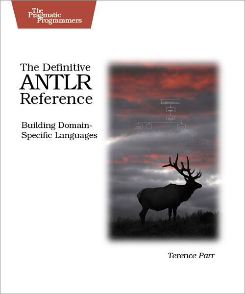 The antlr mega tutorial.