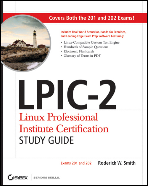LPIC-2 Linux Professional Institute Certification Study Guide - O ...