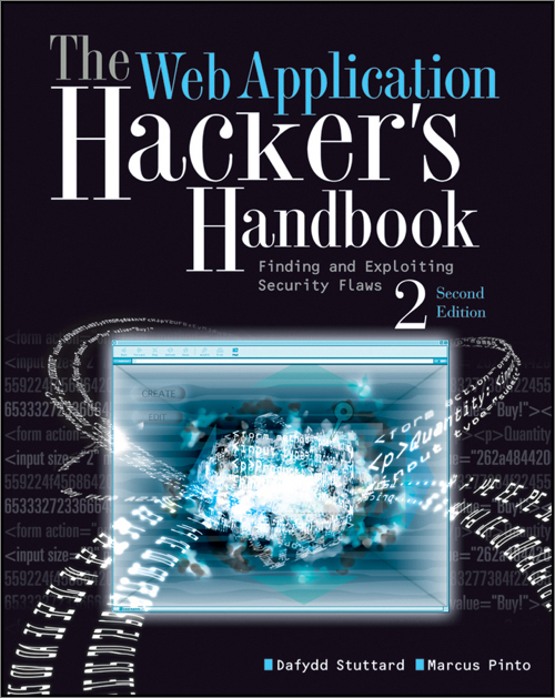the web application hackers handbook finding and exploiting security flaws download