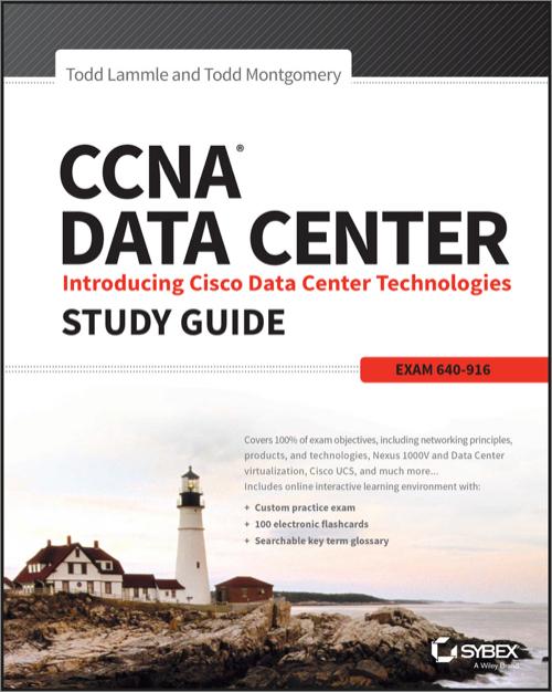 ccna data center introducing cisco data center technologies study rh shop oreilly com CCNA Exam Questions CCNA Training