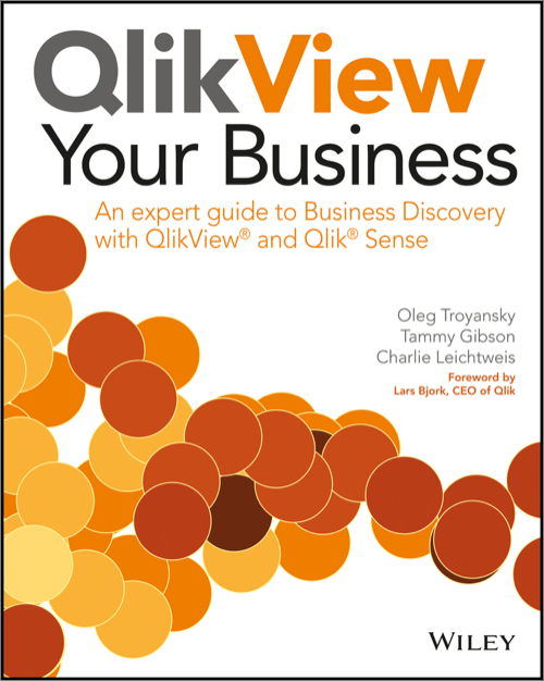 Qlikview your business oreilly media books videos fandeluxe Gallery