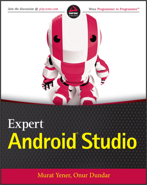 Image result for Expert Android Studio