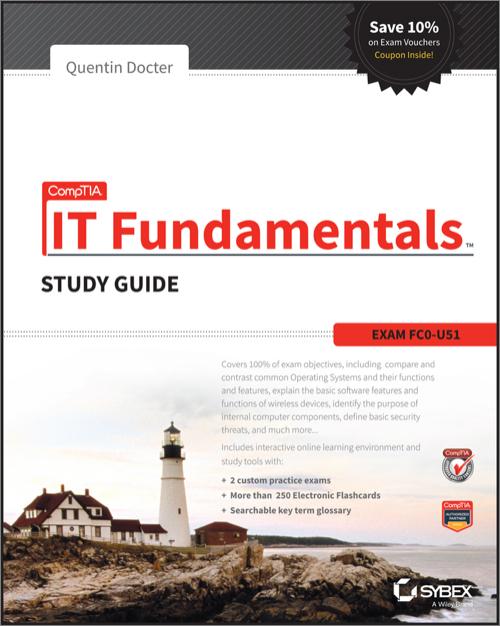 CompTIA IT Fundamentals Study Guide - All IT eBooks