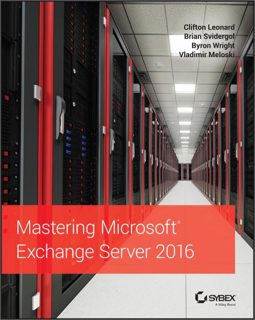 Mastering Microsoft Exchange Server 2016, 2nd Edition - O